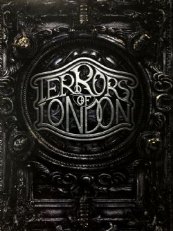 TERRORS OF LONDON -  JEU DE BASE (ANGLAIS)