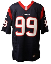 TEXANS DE HOUSTON -  GILET