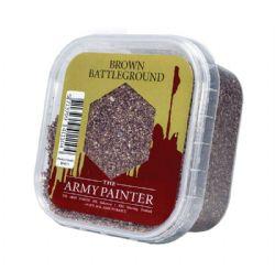 TEXTURE POUR BASE -  BROWN BATTLEGROUND -  BATTLEFIELDS