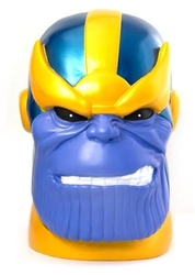 THANOS -  TIRELIRE TÊTE DE THANOS -  PREVIEWS EXCLUSIVE