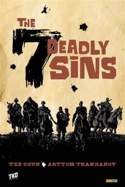 THE 7 DEADLY SINS (V.F.) 01