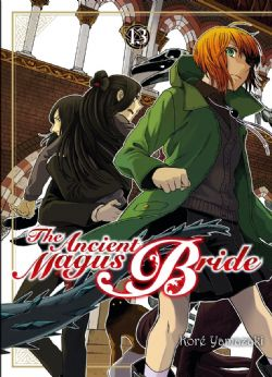 THE ANCIENT MAGUS BRIDE -  (V.F.) 13