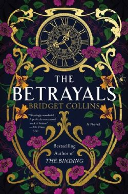 THE BETRAYALS (GRAND FORMAT) CR
