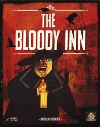 THE BLOODY INN -  THE BLOODY INN (ENGLISH)