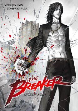 THE BREAKER -  ULTIMATE ÉDITION (V.F.) 01