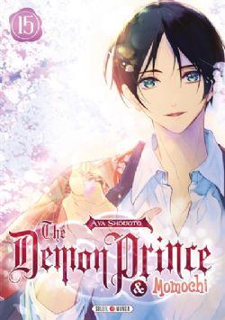 THE DEMON PRINCE & MOMOCHI -  (V.F.) 15