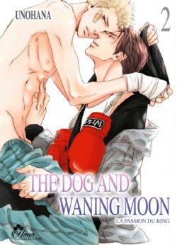 THE DOG AND WANING MOON, LA PASSION DU RING -  (V.F.) 02