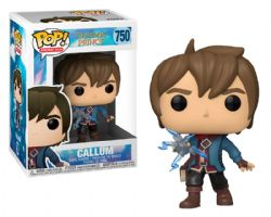 THE DRAGON PRINCE -  FIGURINES POP! EN VINYLE DE CALLUM (10 CM) 750