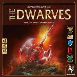 THE DWARVES (ANGLAIS)