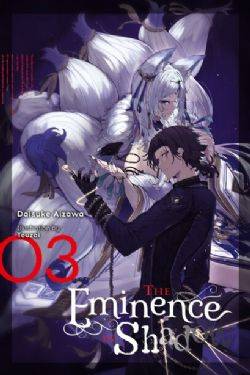 THE EMINENCE IN SHADOW -  -ROMAN- (V.A.) 03
