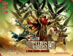 THE FEW AND CURSED (ANGLAIS)