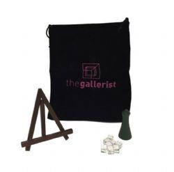 THE GALLERIST -  KICKSTARTER STRECH GOAL PACK # 1