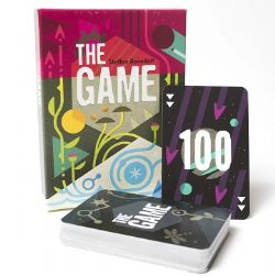 THE GAME -  JEU DE BASE (ANGLAIS)