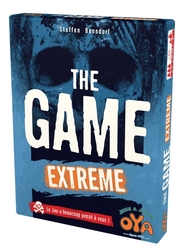 THE GAME -  THE GAME EXTREME (FRANCAIS)
