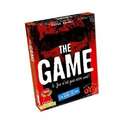 THE GAME -  THE GAME (FRANCAIS)