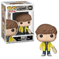 THE GOONIES -  FIGURINE POP! EN VINYLE DE MIKEY (10 CM) 1067