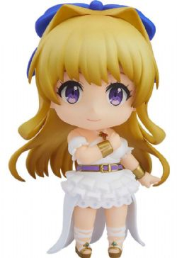 THE HERO IS OVERPOWERED BUT OVERLY CAUTIOUS -  FIGURINE NENDOROID (9 CM) -  RISTARTE 1353