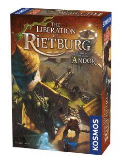 THE LIBERATION OF RIETBURG (ANGLAIS)