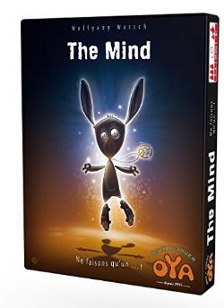 THE MIND (FRANÇAIS)