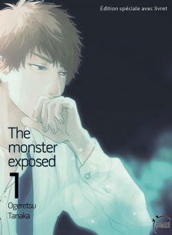 THE MONSTER EXPOSED -  (V.F.) 01