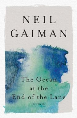 THE OCEAN AT THE END OF THE LANE (FORMAT DE POCHE) CS