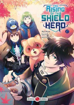 THE RISING OF THE SHIELD HERO -  (V.F.) 17