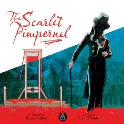 THE SCARLET PIMPERNEL (ENGLISH)