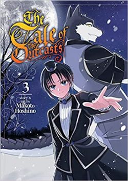 THE TALE OF THE OUTCASTS -  (V.A.) 03