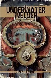 THE UNDERWATER WELDER TP