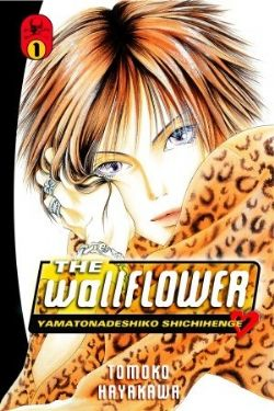 THE WALLFLOWER -  VOL. 1 (V.A.) (USED)