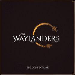 THE WAYLANDERS (ANGLAIS)