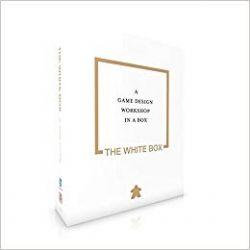 THE WHITE BOX (ANGLAIS)