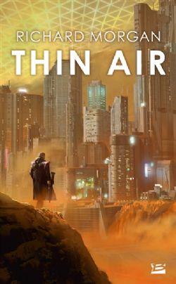 THIN AIR (FORMAT DE POCHE) CS