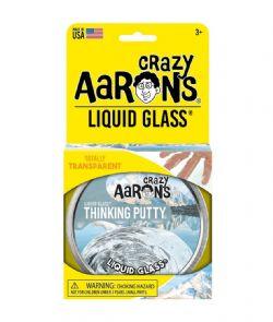 THINKING PUTTY -  LIQUID GLASS -  LIQUID GLASS