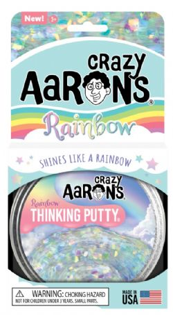 THINKING PUTTY -  RAINBOW -  TRENDSETTERS