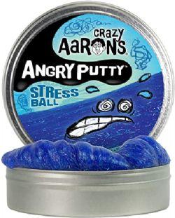 THINKING PUTTY -  STRESS BALL -  ANGRY PUTTY