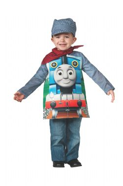THOMAS, LE TRAIN -  COSTUME DE THOMAS (ENFANT - PETIT 2-4)