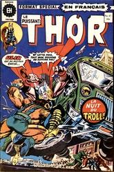 THOR -  ÉDITION 1976 47