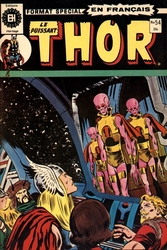 THOR -  ÉDITION 1976 54