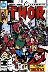 THOR -  ÉDITION 1981 111/112