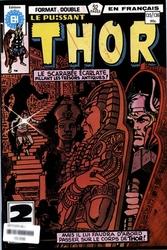 THOR -  ÉDITION 1983 135/136