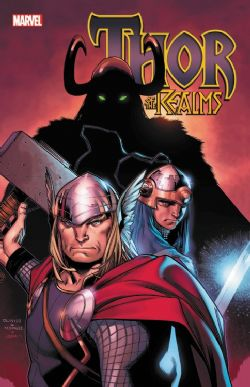 THOR -  THOR OF REALMS TP
