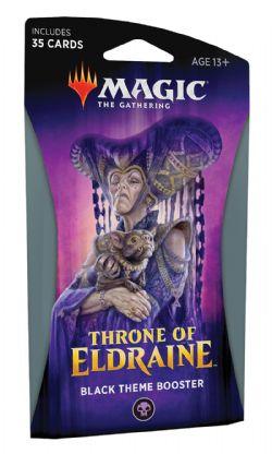THRONE OF ELDRAINE -  BOOSTER THÉMATIQUE NOIR (35)