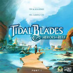 TIDAL BLADES : HEROES OF THE REEF -  JEU DE BASE (ANGLAIS)