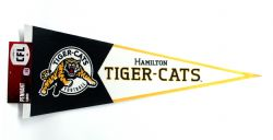 TIGERS-CATS D'HAMILTON -  FANION