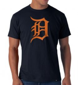 TIGERS DE DETROIT -  T-SHIRT