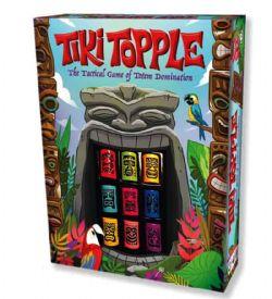 TIKI TOPPLE (ANGLAIS)