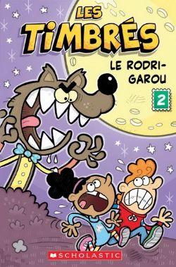 TIMBRÉS, LES -  LE RODRI-GAROU 02