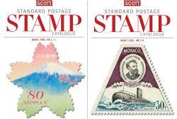 TIMBRES DU MONDE -  2020 STANDARD POSTAGE STAMP CATALOGUE (J-M) 04