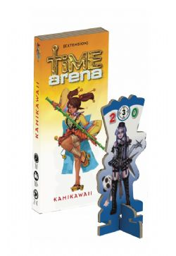 TIME ARENA KAMIKAWAII (MULTILINGUE)